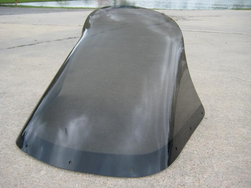 Custom Mold & Tint Inc  - How to get a replacement windshield